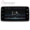 TOPNAVI 9.0'' Screen Android 7.1 Car