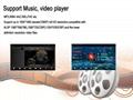 TOPMAVI 9'' Benz Smart Auto Player DVD Navigation GPS 2010-2015 5
