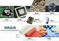 不水解氮化鋁 高導熱氮化鋁 高添加氮化鋁 防氧化氮化鋁 3