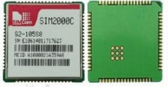 SIM8909智能模块4G模块