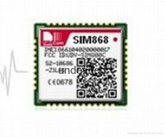 希姆通SIM868 无线通讯模块