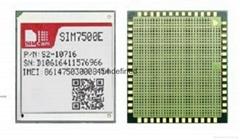 芯讯通SIM7500E&SIM7500SA无线通讯模块