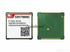 供应SIM7100E&SIM7100E-PCIE无线通讯模块