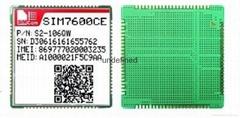 SIMCOM模块SIM7600CE-T