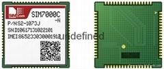 希姆通SIM8953SIMCOM无线通讯模块