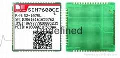 SIMCOM模块SIM8950