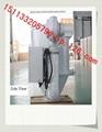Plastic Granules Pellets Hopper Dryer