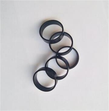高性能多極充磁粘接釹鐵硼磁環磁瓦等工廠定做 1