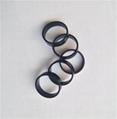 高性能多極充磁粘接釹鐵硼磁環磁