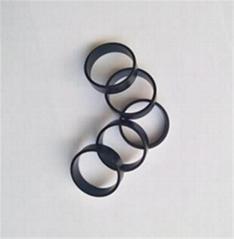 高性能多极充磁粘接钕铁硼磁环磁瓦等工厂定做