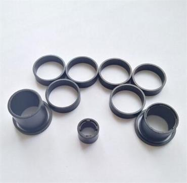 厂家定制高性能粘接钕铁硼磁体 1