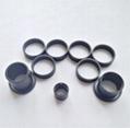 廠家定製高性能粘接釹鐵硼磁體 1