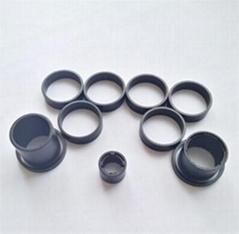 厂家定制高性能粘接钕铁硼磁体