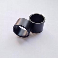 高性能多極充磁粘接釹鐵硼磁體工廠定做