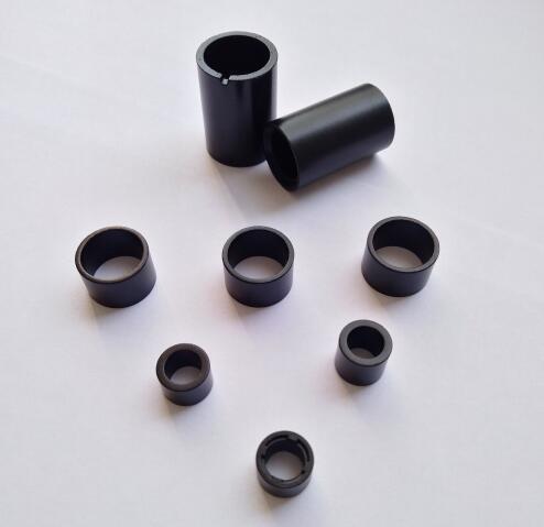 模压钕铁硼磁体工厂定制 1