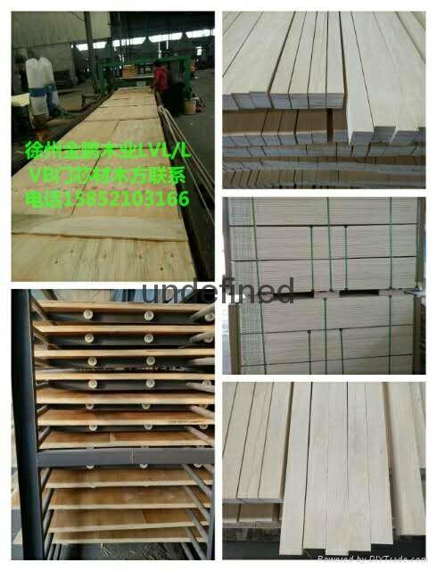 L门芯材木方 1