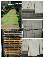 LVL门芯材木方