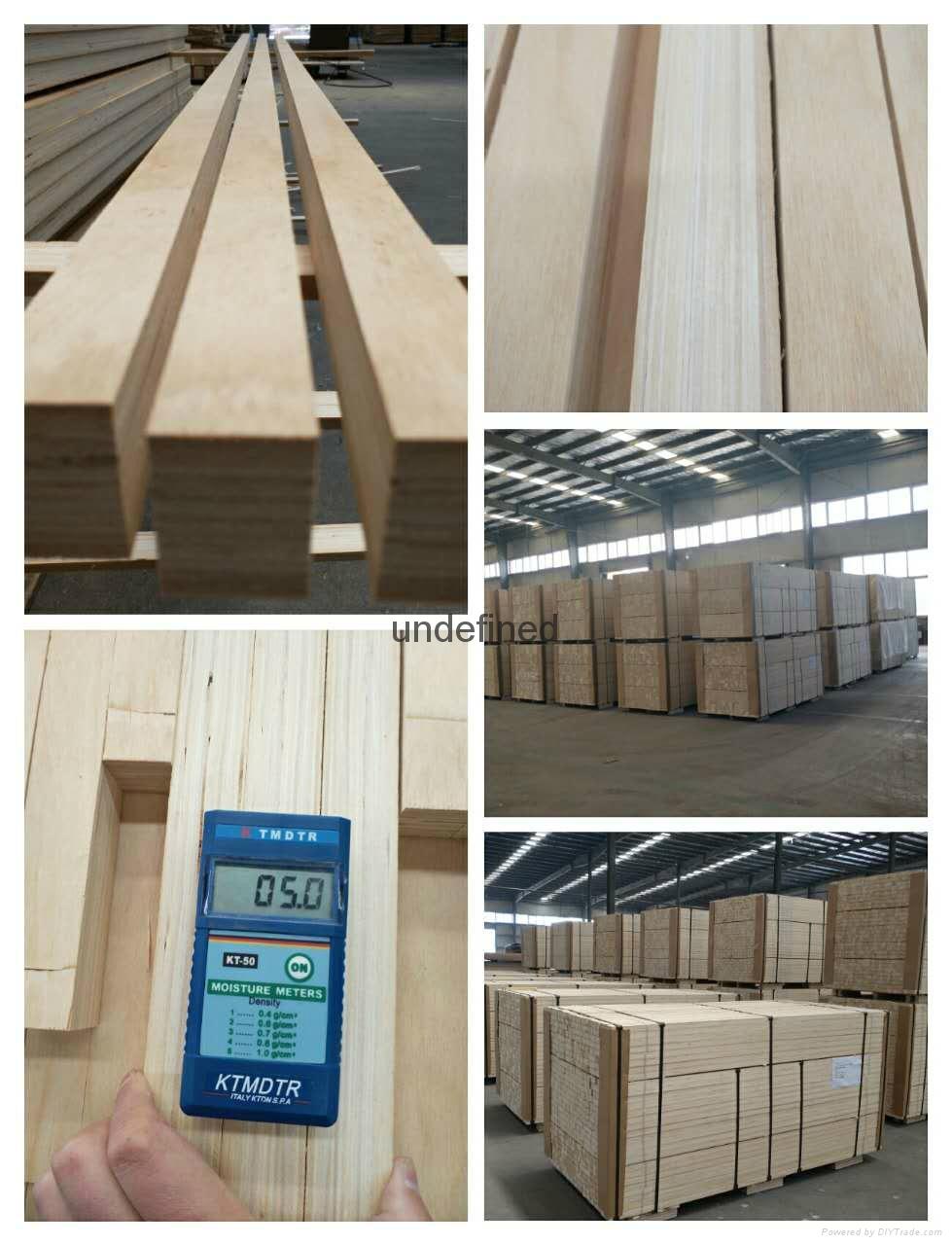 L门芯材木方 4