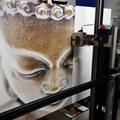 Auto 3D Wall Printer With Competitive