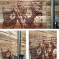 Multifunctional Zeescape Mural Printer