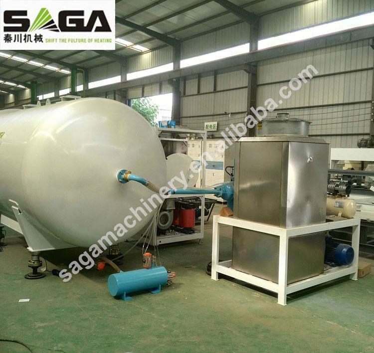 High Frequency Vacuum Wood Drying Kiln HF Dryer Machine 3