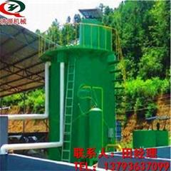 清源加工 石油廠超級溶氣氣浮機 質量可靠
