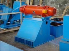 QFW-3000VI FRPM Pipe (Reinforced Plastics Mortar Pipe) Production Line