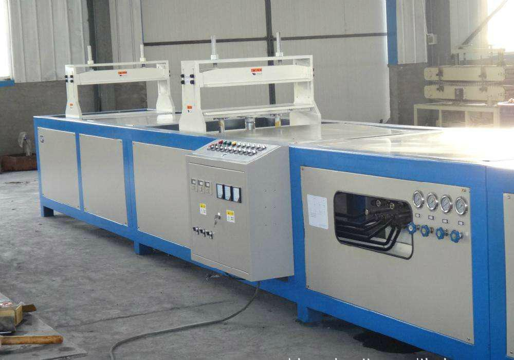 Frp Pultrusion Production Line 4