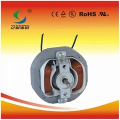 Shaded Pole Ventilation fan motor