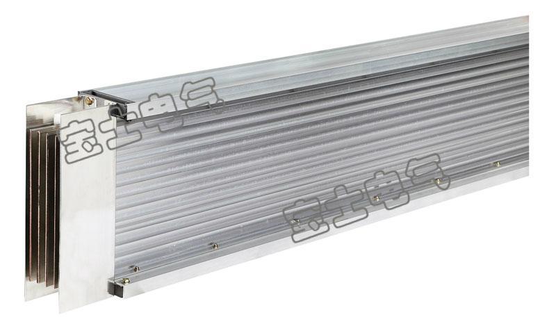 密集型低壓封閉式插接母線槽 4