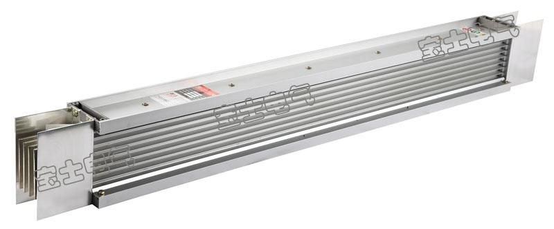 鋁導體密集型低壓封閉式插接母線槽系統 1