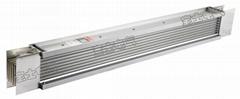 铝导体密集型低压封闭式插接母线槽系统