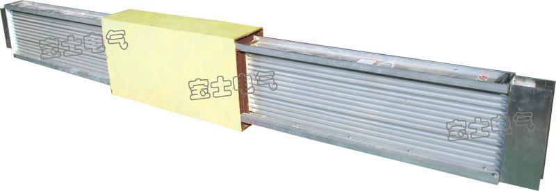 密集型防火母线槽 1