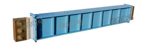 消防專用母線槽密集型耐火母線槽 1