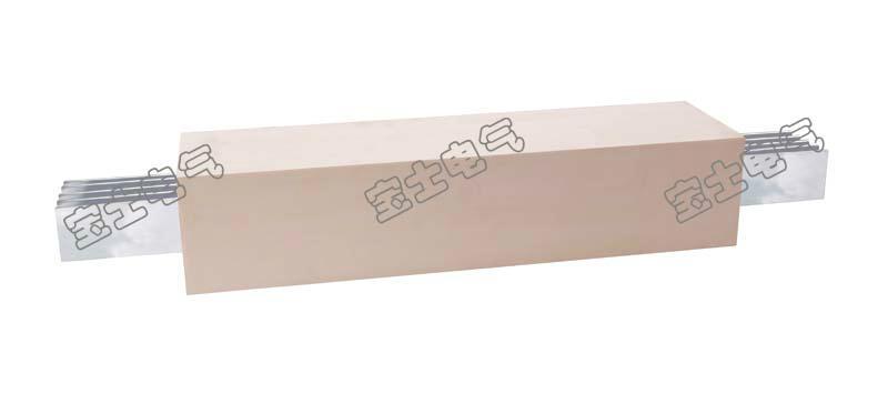 消防專用母線槽澆注式耐火母線槽 1