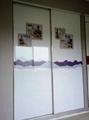 柜门高光膜 2