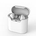 True mini Wireless bluetooth earbuds wireless for Iphone 7 1