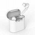 True mini Wireless bluetooth earbuds wireless for Iphone 7 2