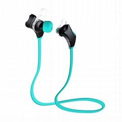 Sport wireless earphones bluetooth headset stereo bluetooth earbuds