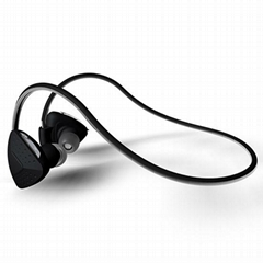 Sports Noise Cancelling Headphones Music Bluetooth Headphone