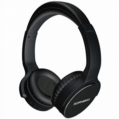 Active Noise Cancelling Wireless Stereo Bluetooth Headphone