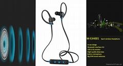 Sports wireless in-ear Headphone