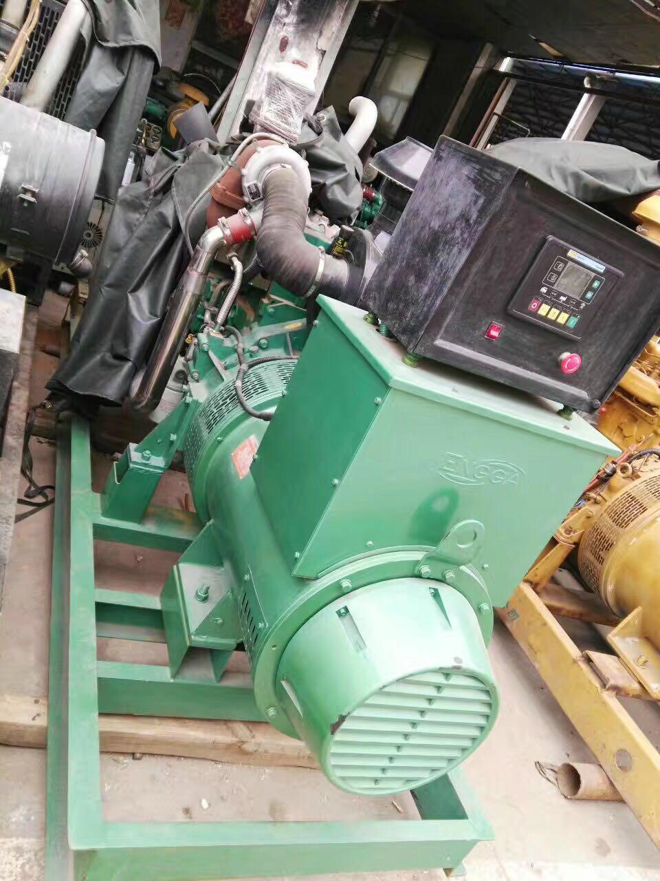 玉柴发电机 1