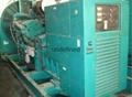康明斯发电机 1
