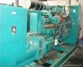 200KW发电机