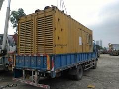 1200KW发电机
