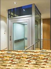 阿帕獅龍電梯