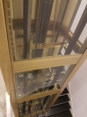 鈦金裝飾梯