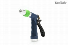 adjustable metal water nozzle
