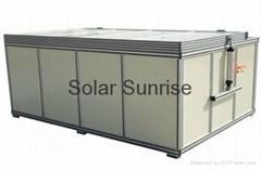 Solar Module EL Tester